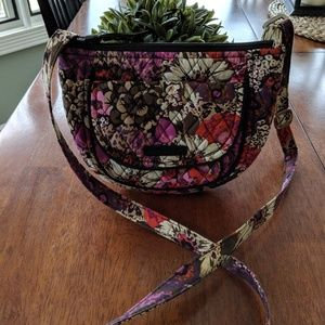 Vera Bradley Bags - Vera Bradley Crossbody Bag